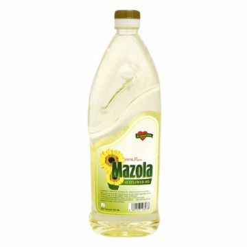 Picture of MAZOLA SUNFLOWER OIL 750ML