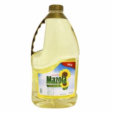 Picture of MAZOLA SUNFLOWER OIL 3.5LT