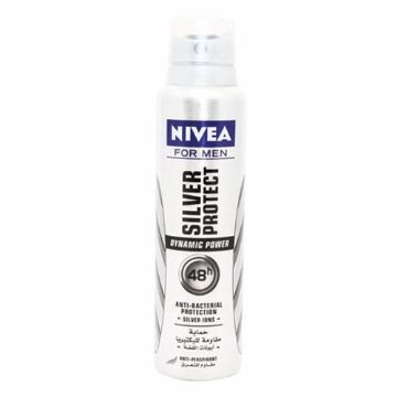 Picture of NIVEA DEO SILVER PROTECT 150ML