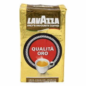 صورة LAVAZZA Q ORO AR G.COFFEE 250G
