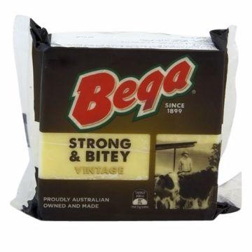 Picture of BEGA STR & BITEY CHDR BLK 250G