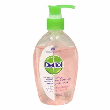 Picture of DETTOL H SANITIZR FLORAL 200ML