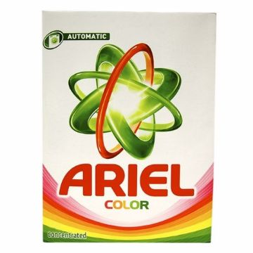 Picture of ARIEL GREEN COLOR 3KG