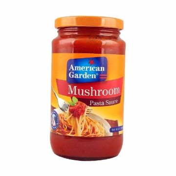 Picture of AMERICAN G SC PASTA MROOM 14OZ