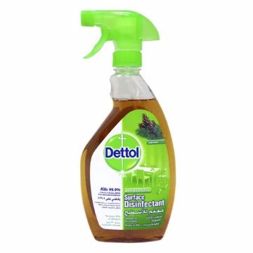 Picture of DETTOL ANTISEPTIC TRIGGER500ML
