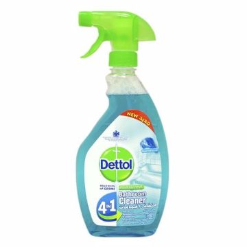 Picture of DETTOL BATHCLEANER O/FRS 500ML