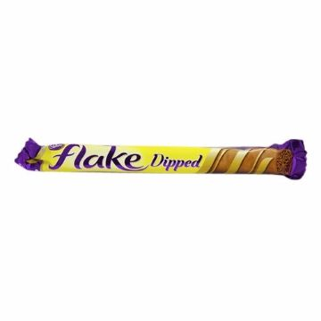 Picture of CADBURY FLAKE DIPPED 32GM