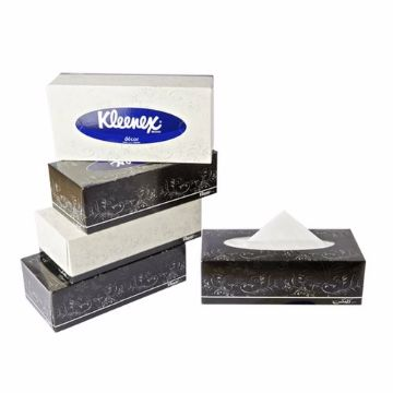 صورة KLEENEX FAC TISSUE DEC 5X150