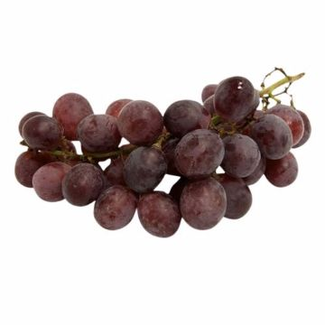 Picture of GRAPES RED 500G