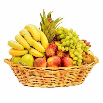 Picture of FRUIT BASKET LARGE