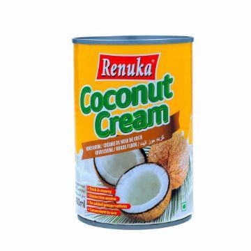 Picture of RENUKA COCONUT CREAM 400ML