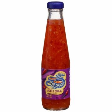 Picture of BLUE DRAG SWEET CHILI SCE300ML