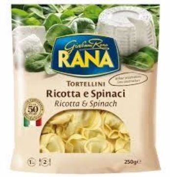 Picture of RANA TORTELINI RIC.SPINACH250G