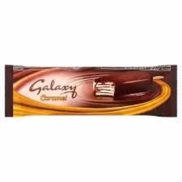 صورة GALAXY CARAMEL ICE STICK 77.5G
