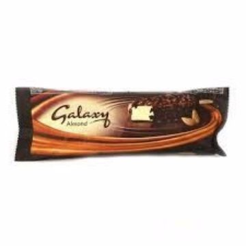 صورة GALAXY ALMOND ICE STICK 71G