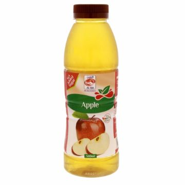 صورة AL AIN APPLE JUICE 500ML