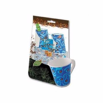 Picture of FUN 7ozPaperCup w/Handle(astd)