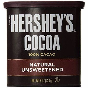 Picture of Kisses Unsweet Cocoa Pwdr226G