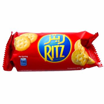 صورة RITZ CRACKER 41G PIECE