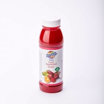 صورة BARAKAT BEETROOT &ORANGE JUICE 330ML