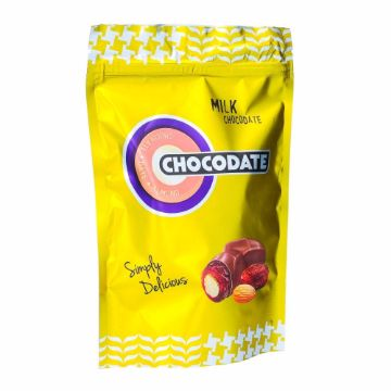 Picture of CHOCODATE EXL POUCH MILK 250GM