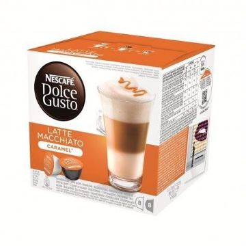 Picture of NESCAFE DOLCE GUSTO 168.8G