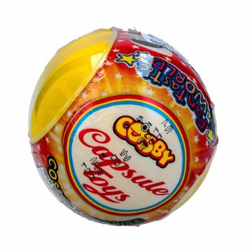 صورة COSBY WINDUP TOY LOLLIPOP 9G