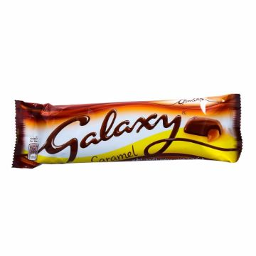 Picture of GALAXY CARAMEL 40GM