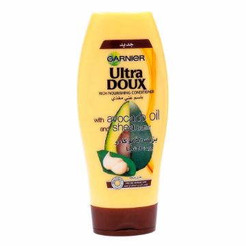 Picture of ULTRA DOUX AVO&SHEA COND 400ML