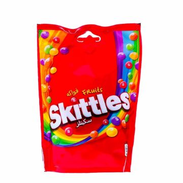 Picture of SKITTLES FRUITS ORIGINAL 174GM