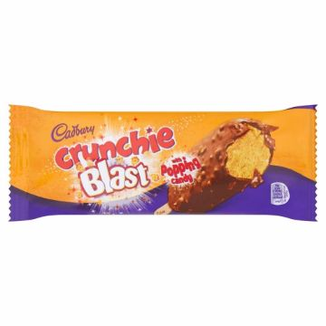 صورة CADBURY CRUNCHIE BLAST 100ML