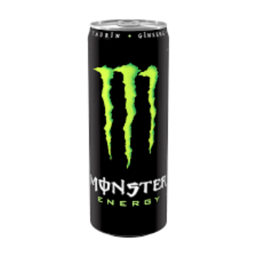 Picture of MONSTER ENERGY DRINK 355ML