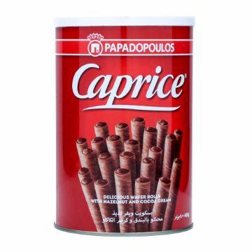 Picture of CAPRICE CLASSIC HAZELNUT 400GM