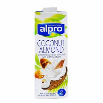 صورة ALPRO DRINK COCONUT ALMOND 1LT