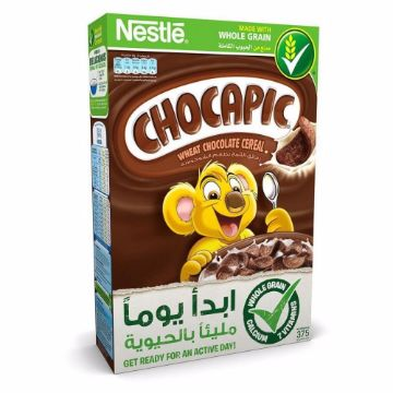 Picture of CHOCAPIC NESTLE CEREAL 375G