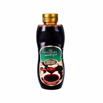 صورة DATE CROWN SYRUP 400G
