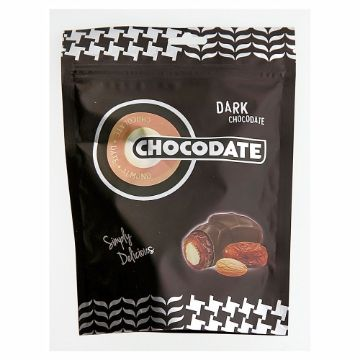 Picture of CHOCODATE EXCLUSIVE DARK 100GM