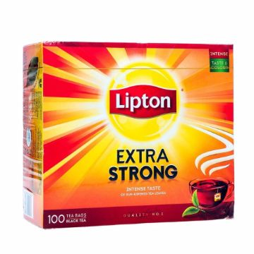 Picture of LIPTON XTR STRNG MAMBA100X2.2G