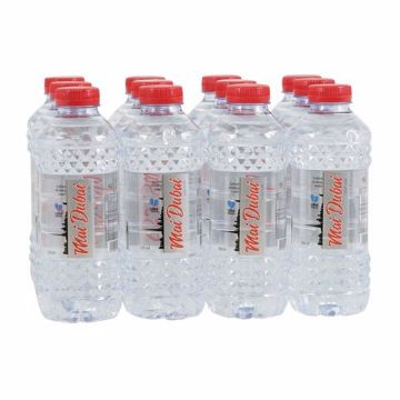 صورة MAI DUBAI BOTTLE 330ML X 12