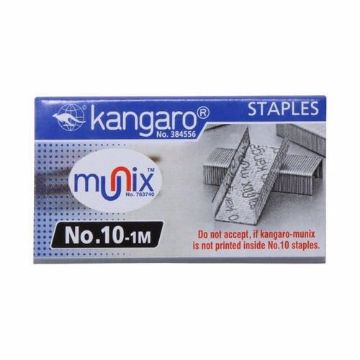 Picture of KANGAROO STAPLE PIN NO.10 9PKT