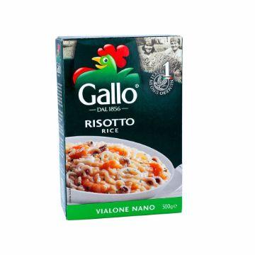 Picture of RISO GALLO VIALONE NANO - 500G