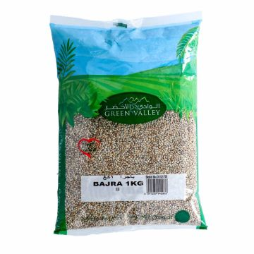 Picture of GREEN VALLEY BAJRA 1KG