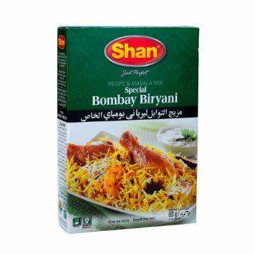 Picture of SHAN BOMBAY BIRYANI MIX 60 GM