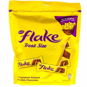 Picture of CADBURY FLAKE DOY BAG 188.5GM