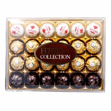 Picture of FERRERO COLLECTION T24 259G
