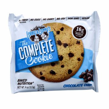 Picture of LENNY-LARRY CHOCO CHIP COOKIES 113GM