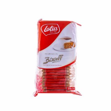 Picture of LOTUS BESCOFF WRAPPED25PC 156G