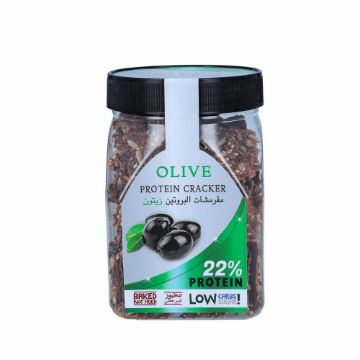 Picture of MB TOAST ROAST CRCKR OLIVE200G