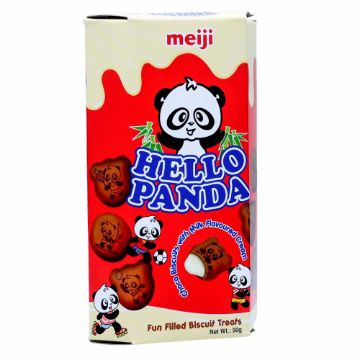 Picture of HELLO PANDA CHOCO - MILK 50GM