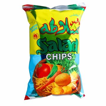 Picture of SALAD CHIPS 75G